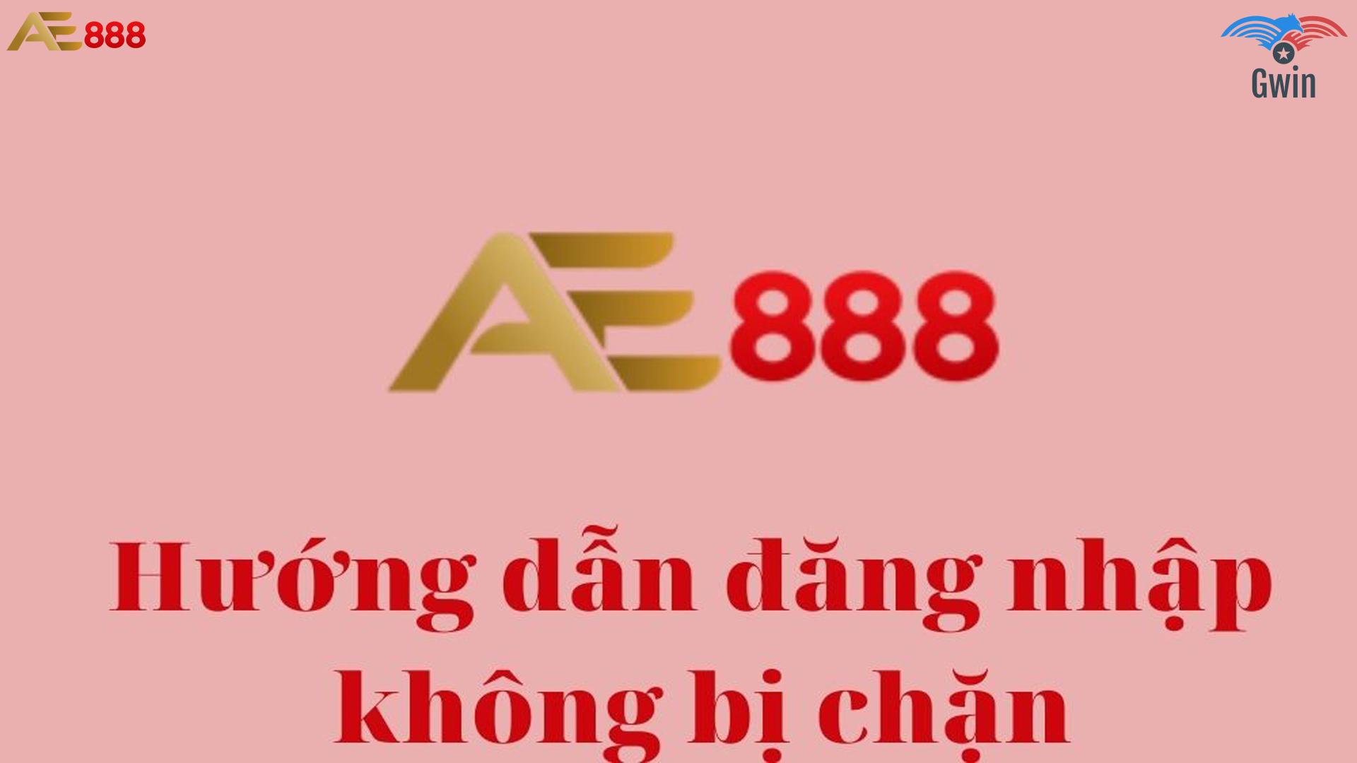 Lý do link đăng nhập AE888 bị chặn