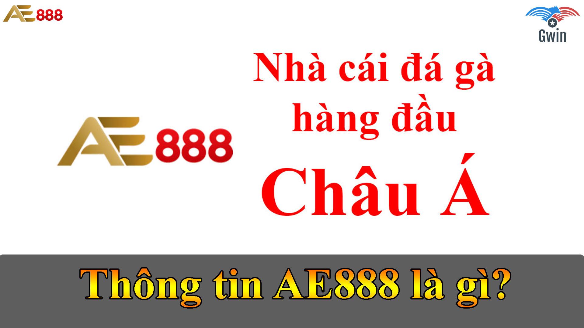 Thông tin AE888 là gì?