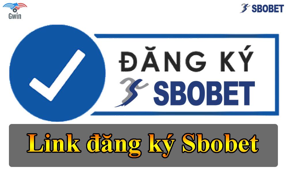 Link đăng ký Sbobet